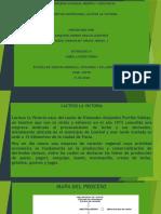 Paso 5 Elaboración sustentación de Alternativas PML