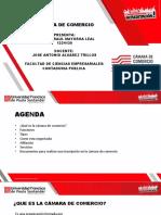 CAMARA DE COMERCIO UFPS
