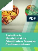 assistência nutricional obesidade