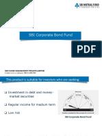sbi corporate bond fund