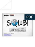 SQL Complete Notes