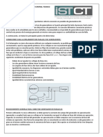 Consideraciones y aspectos importantes sobre, la conexión en paralelo de generadores DC