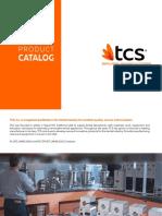 TCS_catalog_REV_F