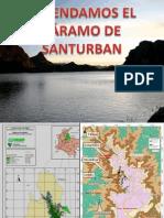 Paramo de SanTurban 32paginas