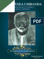 AS ORIGENS DA UMBANDA II.pdf