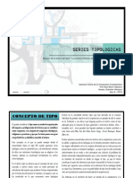 Trabajo Series Tipologicas PDF