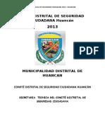 COMITÉ DISTRITAL DE SEGURIDAD CIUDADANA HUANCÁN II (Autoguardado) (1).docx