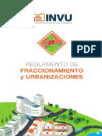 Reglamento de Fraccionamientos y Urbanizaciones 2020.pdf