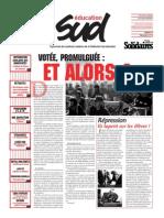 Journal Nov 2010