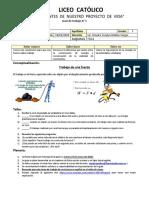 ALEJANDRA GOMEZ QUINTERO - Guía 1 Física 7 grado