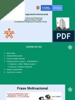 CONFERENCIA WEB FASE DE PLANEACIÓN 9 DE MARZO ACT.3 EV 1 Y 2