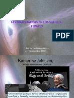 Las Matemáticas en los Viajes al Espacio.pptx