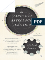 El Manual Del Astrologo Cuantico- Michael Brooks