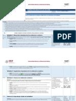 Planeación didactica_Unidad 3MetodosDeEvaluacionEconomicaAplicacadosALaIndustriaDel Software