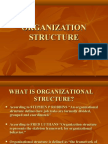 1e413organisational Structure