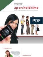 2010 VHT Brochure