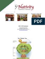 Family Handbook 2018-19