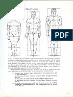 Cómo Dibujar la Figura Humana (Parramon)