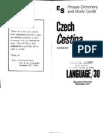 Checo - Czech Language 30