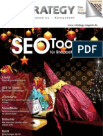 eStrategy-Magazin - Ausgabe 5 - Leseprobe