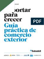 Guia práctica exportación