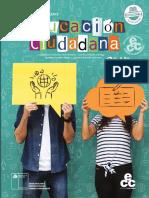 Texto Educ Ciudadana III y IV Medio Cal y Canto - Estudiante