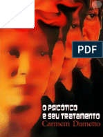 Carmem Dametto - O Psicótico e seu Tratamento