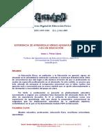 Dialnet-ExperienciaDeAprendizajeVersusAsignatura-5386725