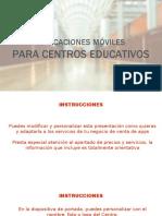 apps-para-centros-educativos.pptx