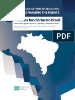 2 Governança Da Terra No Século XXI Sessões Framing the Debate Políticas Fundiárias No Brasil