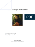 Fontes Sao Domingos Gusmao