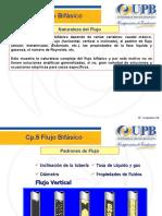 Cp5-Flujo Bifásico