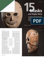 Masks and may be more