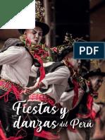 Fiestas y Danzas Del Perú