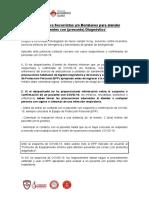 1. Protocolo para Socorristas y_o Bomberos para atender pacientes (con presunto) diagnóstico.pdf