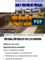 Hidrología e Hidráulica de Ríos para presas.pdf