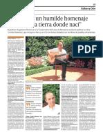 Entrevista Almeria