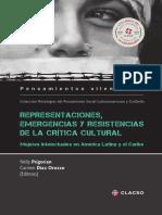 Representaciones, emergencias y resistencias.pdf