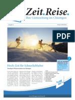 Zeit.Reise. | Ausgabe 04/2010