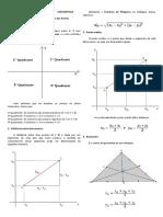 Geometria Analítica - Estudo Dos Pontos