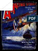 Amazing Stories Vol 11 nº 5 1937