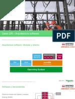 7- Saitel DR - Arquitectura software