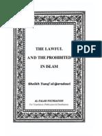 Al-Halal Wal Haram Fil Islam