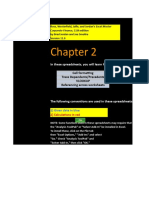 CF 11th edition Chapter 02 Excel Master student.xlsx