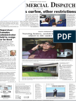 Commercial Dispatch eEdition 3-22-20