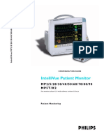 Philips_IntelliVue_MP2-90_Patient_Monitor_-_Configuration_manual