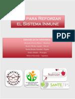 Guía para reforzar el sistema inmune.pdf