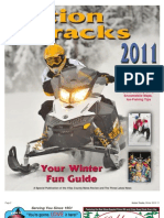 Action Tracks, Nov. 24, 2010