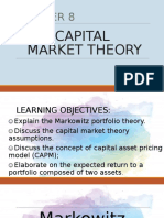 Chapter-8-Capital-Market-Theory