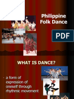 7TH FOLK DANCE